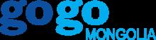 Logo GoGo Mongolia