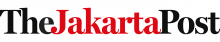 Logo Jakarta Post