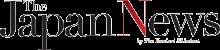 Logo of The Japan News