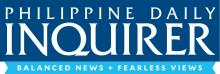 Logo of Philippine Daily Inquirer