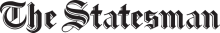 Logo of The Statesman newspaper India