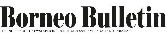Logo of Borneo Bulletin