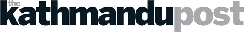 Logo of The Kathmandu Post newspaper Nepal