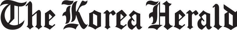 Logo of The Korea Herald newspaper