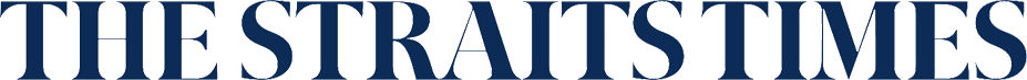 Logo of The Straits Times Singapore
